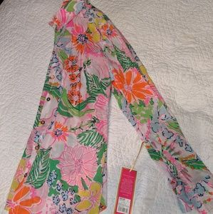 Lilly Pulitzer for Target shirt NWT